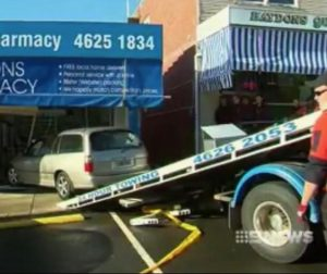 Tilt Tray Towing Campbelltown