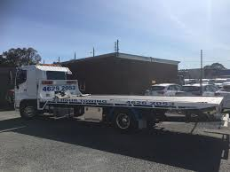Towing Services Campbelltown